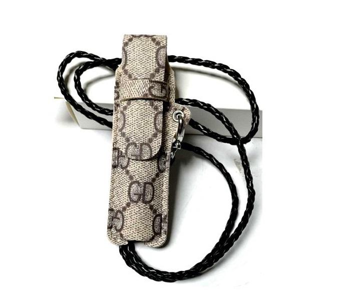 《現貨可批發》sp2s煙桿保護套思博瑞 relx主機收納保護殼 RELX防塵耐磨皮套配掛繩
