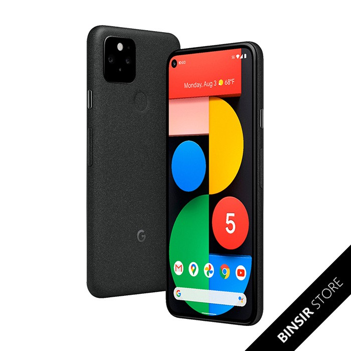 【免運】Google Pixel 5 谷歌第五代5G智能手機 原生Android安卓 美版直郵