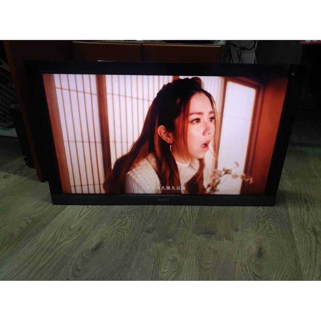 二手家具全省估價(大台北冠均 新五店)二手貨中心--SONY新力40吋電視 液晶電視 液晶螢幕 V-0022101