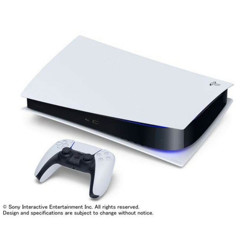 日本 PlayStation 5 PS5 光碟版 日版 日本直送
