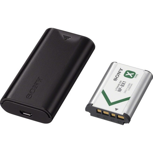 【SONY】BX1充電電池旅行充電組 ACC-TRDCX (公司貨)