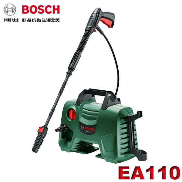 【MR3C】送$200禮券 含稅附發票 原廠公司貨 BOSCH EA110 Easy Aquatak 110 高壓清洗機