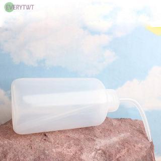 非噴霧擴散器分配器液體透明250/ 500 /  1000ML擠壓瓶