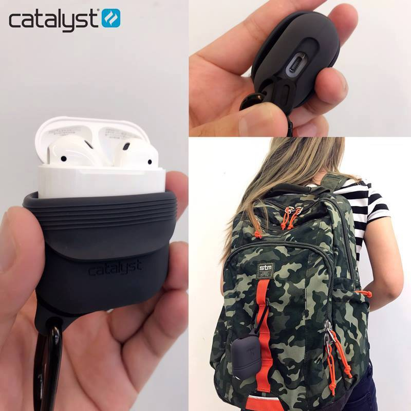 原廠保固 catalyst AirPods pro catalyst airpods catalyst防水耳機殼【鬼滅】