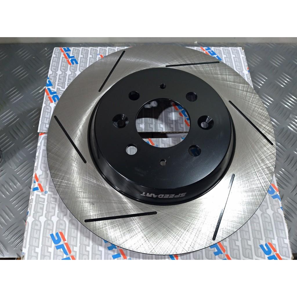 【Speed Art】NISSAN TIIDA LIVINA 前286 mm 302 mm 加大碟盤 特價中(可刷卡)