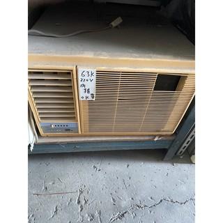 窗型冷氣機2.3噸(普騰) 臺中市