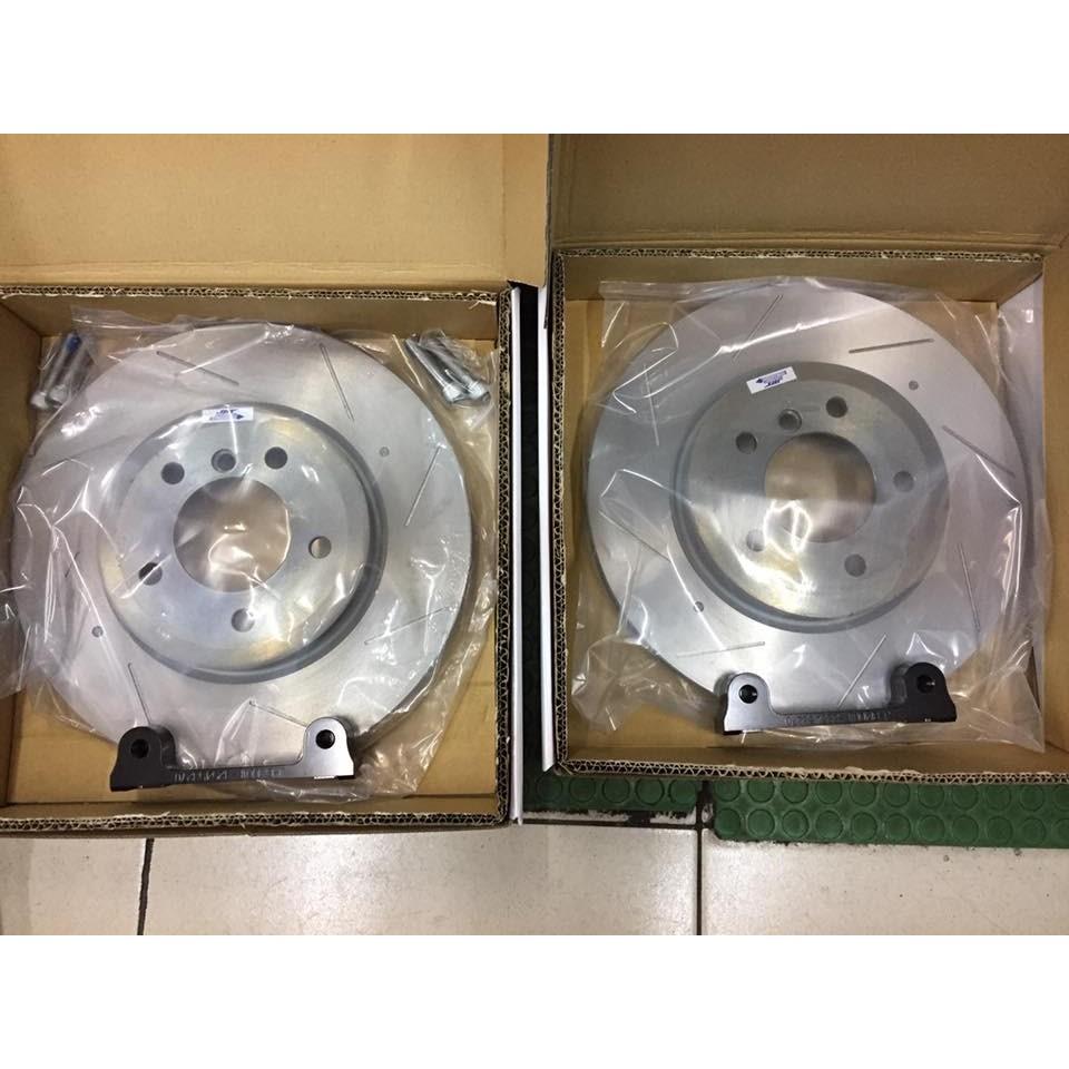 【優質輪胎】JBT碟盤 訂製各車系286 303 330 355mm(JBT卡鉗專用)三重區