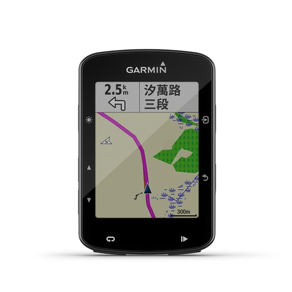 Garmin edge 520 Plus 520Plus 520+ 全新現貨 雙星連網 自行車碼錶