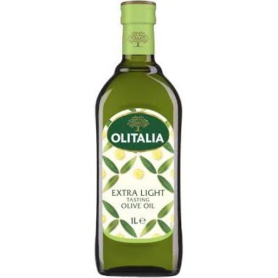 Olitalia奧利塔 精緻橄欖油(1000ml/瓶)