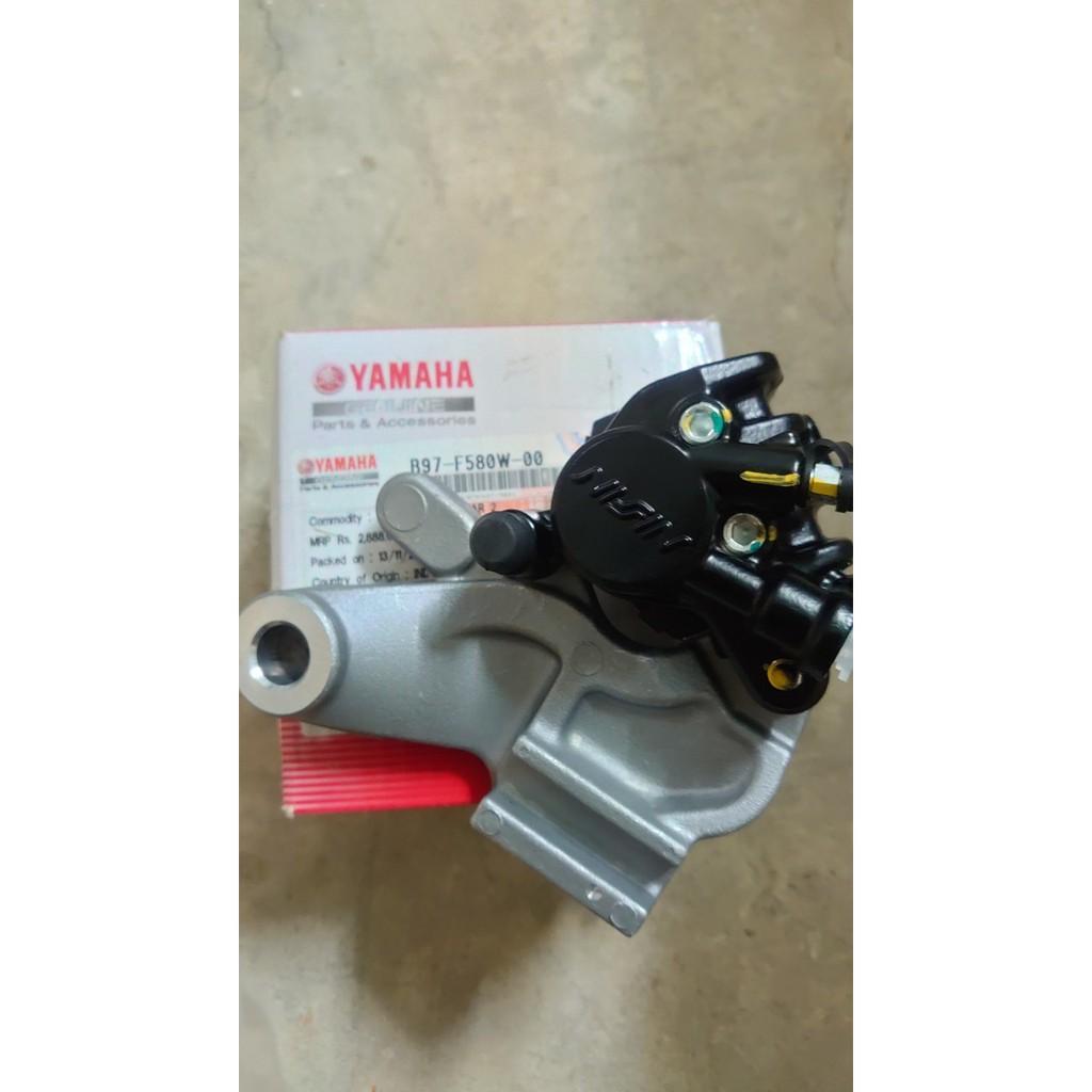 YAMAHA R15 V3 MT15 FZS V3 FZN FAZER FZ 後 卡鉗 煞車 B97-F580W-00