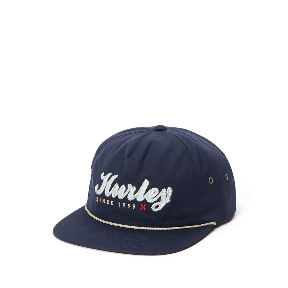 Hurley M SURF PARK HAT BLACK 棒球帽(男/女)