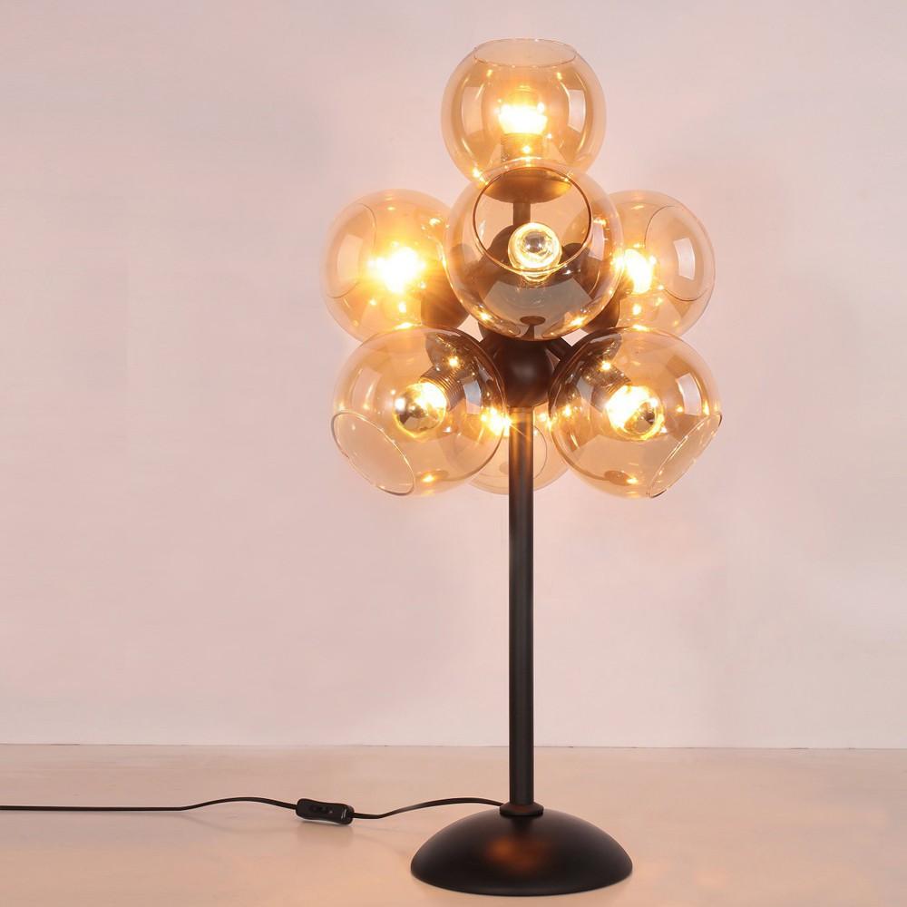 H&R安室家 魔豆桌燈
