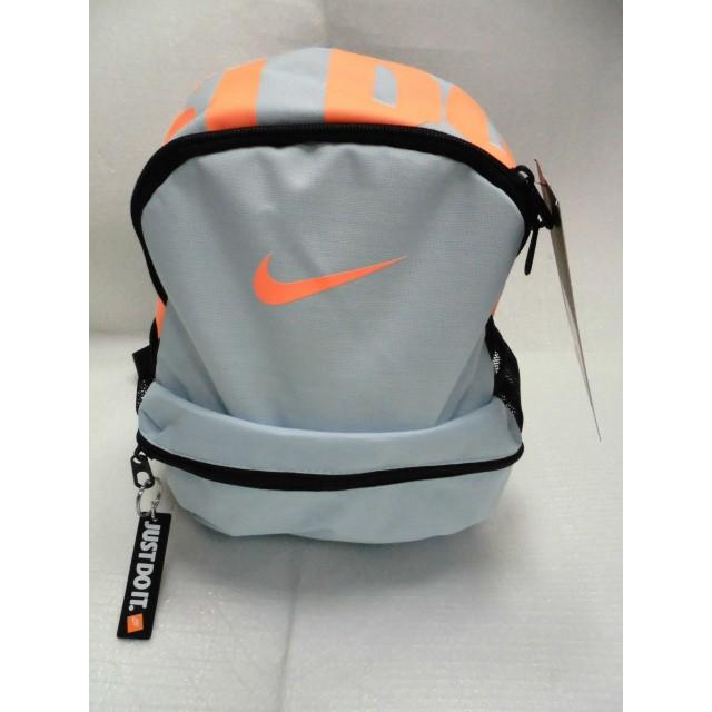 【n0900台灣健立最便宜】2018 Nike 兒童後背包Kids' Backpack (Mini) BA5559