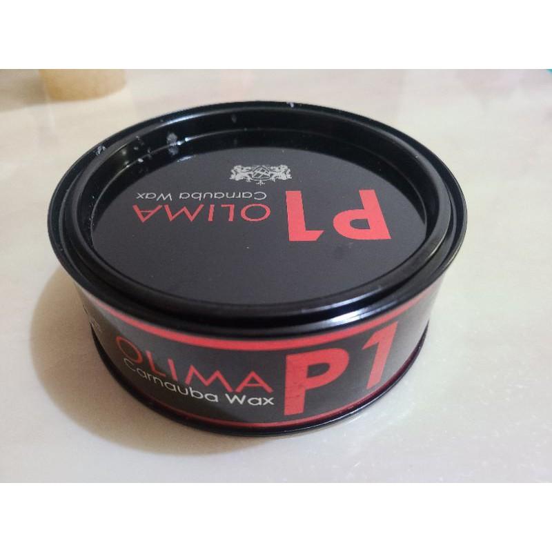 售 OLIMA P1 小惡魔 頂級棕梠固蠟 附1個上蠟海棉