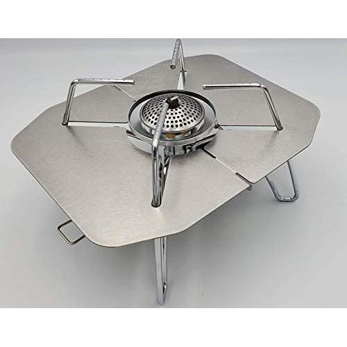 高cp值Soto st310單口爐專用分離式隔熱板