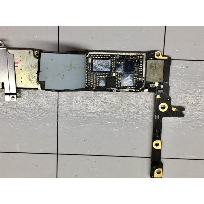 「舊愛換新」iphone 6 plus iphone 6 觸控IC 主機板 觸控失靈 上方出現小白線 跳動 閃爍 維修