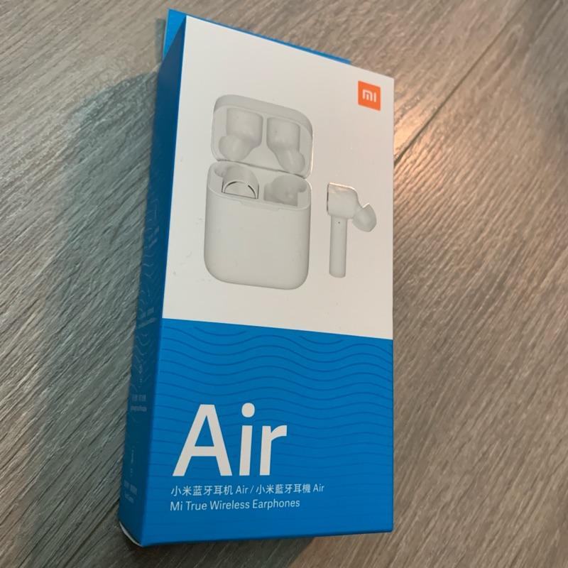 二手商品 小米 藍牙耳機 AIR 米家 無線耳機 耳機MINI PODS 運動耳機 耳機麥克風