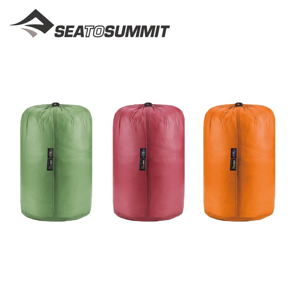 【澳洲Sea To Summit】矽膠置物袋6.5L