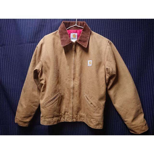 Vintage Carhartt Detroit Jacket暫售