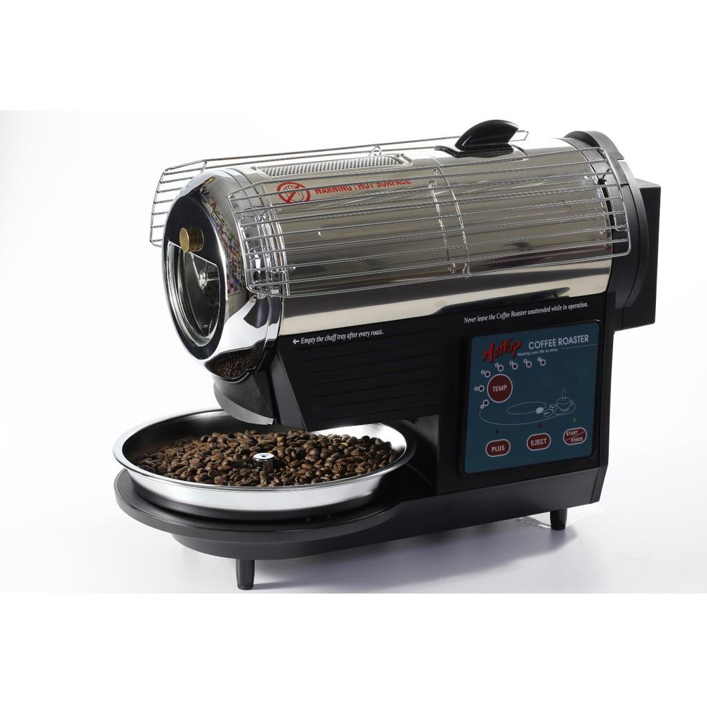 Hottop家用咖啡豆烘焙機 第一代