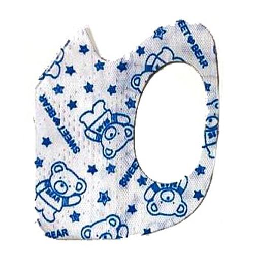 小熊3D立體口罩可愛圖案