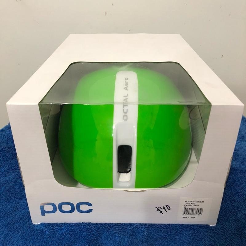POC Octal空力造型安全帽 M號