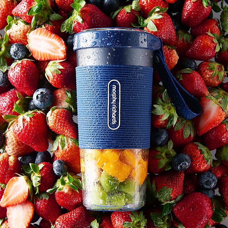 ✨現貨熱銷✨摩飛便攜式榨汁杯 多功能 家用小型無線便攜 迷你水果汁料理機 榨汁機 低價免運