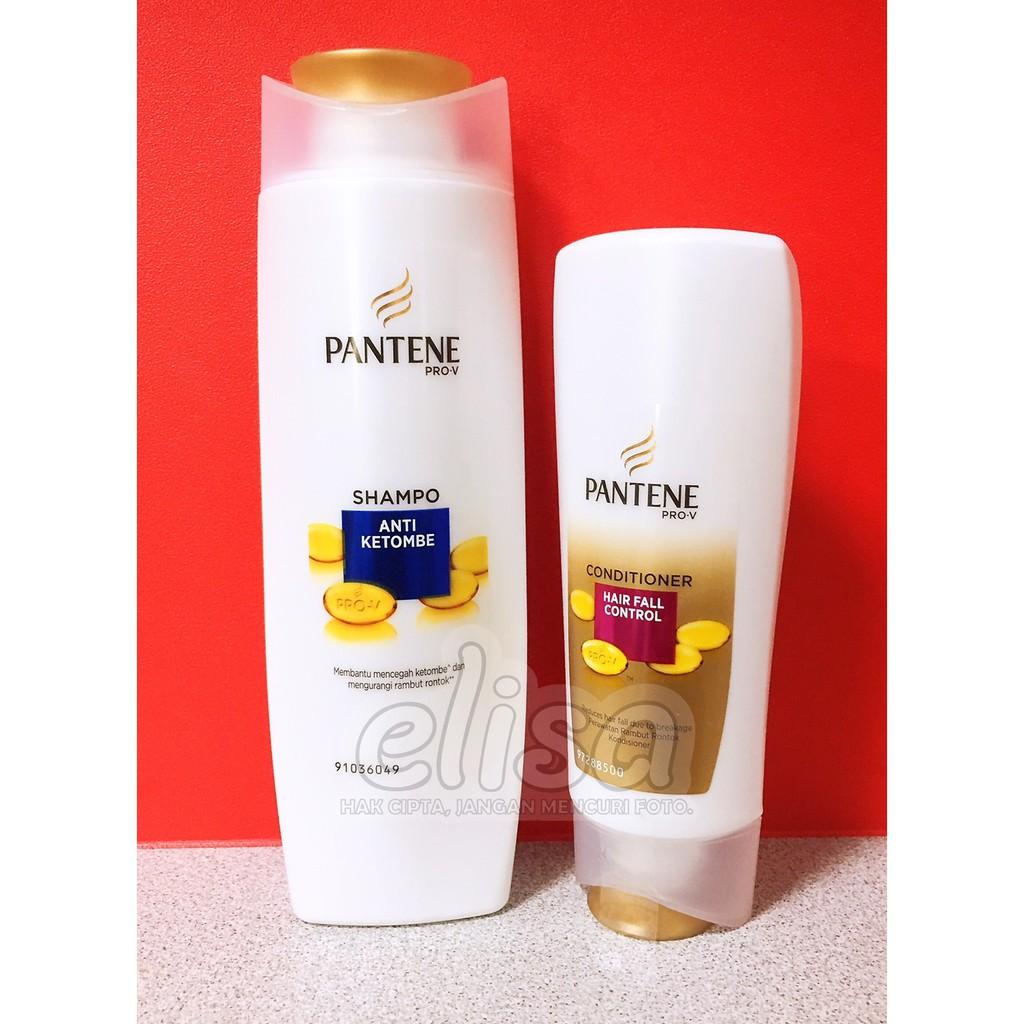 Natur Natural Extract Hair Tonic Shampoo Rudy Hadisuwarno Styling Foam Strong 2000 Ml