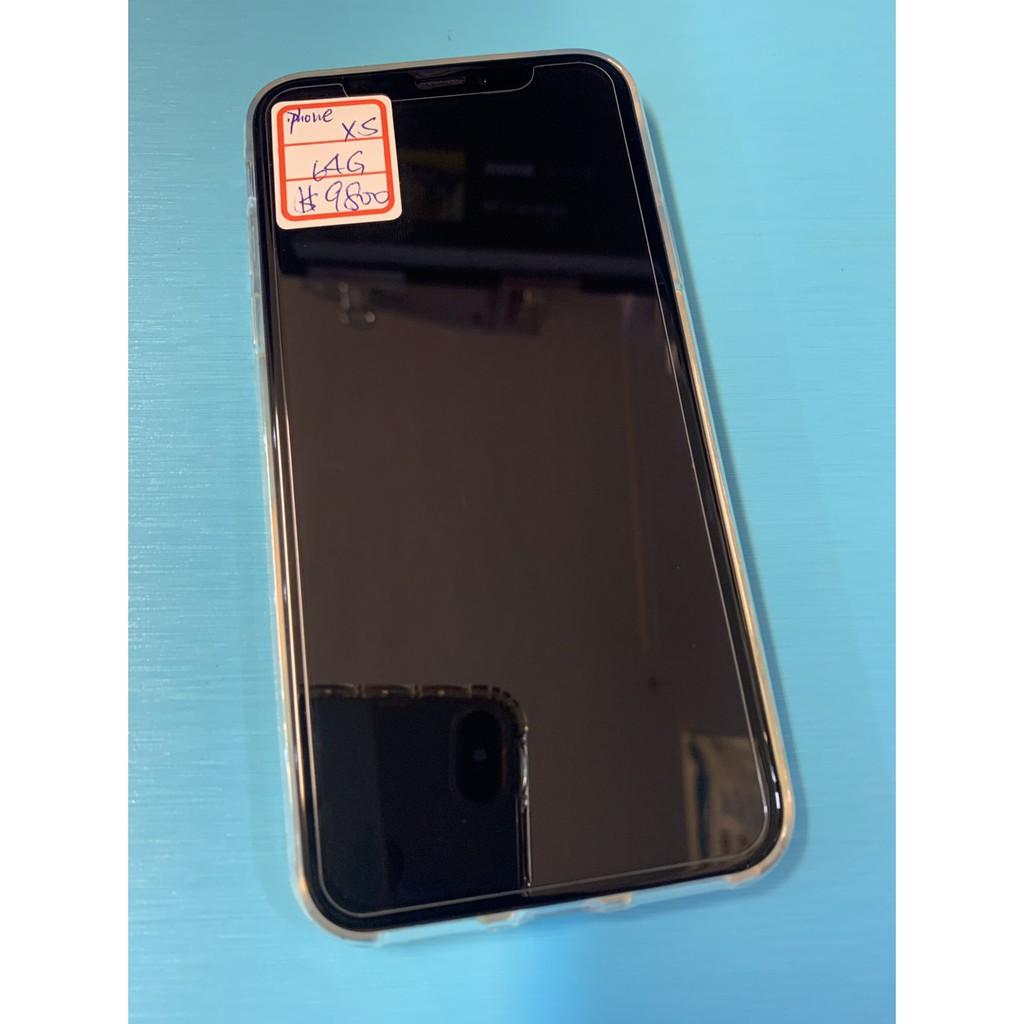 『皇家3C』IX Iphone X XS 蘋果 白色 64/256G FaceID 臉部辨識 中古 二手 細看內文