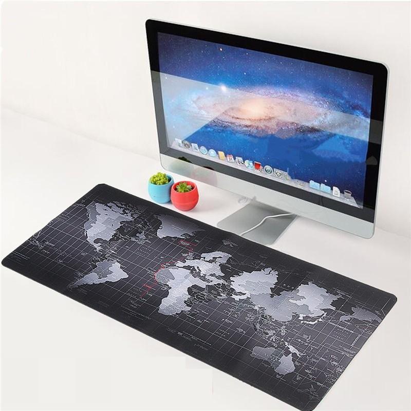 世界地圖滑鼠墊 加大 大號 90x40 80x40 80x30 電競滑鼠墊 鍵盤墊 桌墊 布幔 壁掛墊 鼠標墊 地圖壁飾