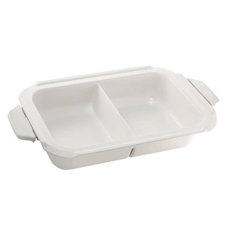 附發票收據 BRUNO BOE021 陶瓷深鍋 瓷白深鍋 料理鴛鴦深鍋 通用富力森 萊恩 綠恩
