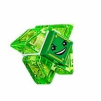 【全新未組】LEGO 樂高 綠精靈 41231 綠色小精靈 表情