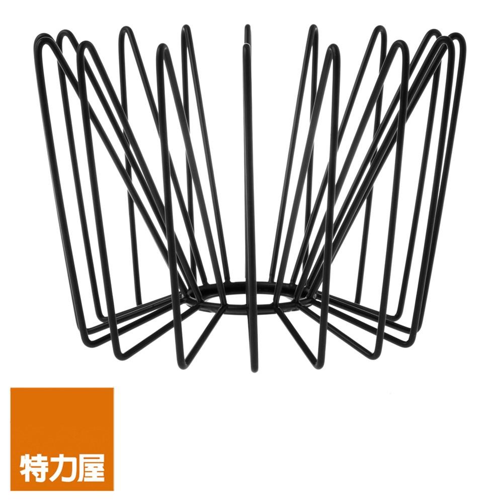 特力屋萊特燈 燈罩配件 黑色 20cm