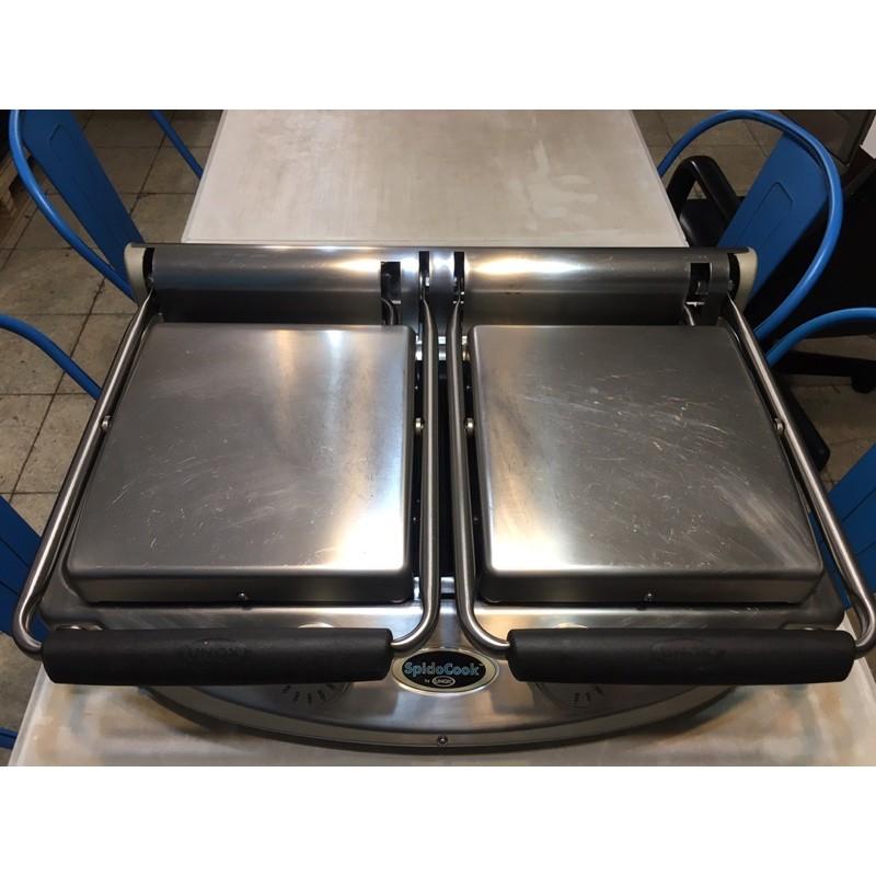義大利 UNOX熱壓吐司機/三明治專用機