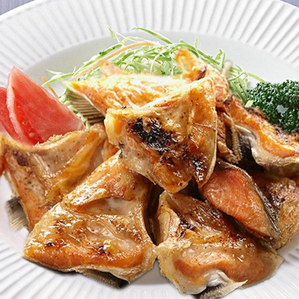 《賣魚的家》智利鮭魚下巴(250克一包)(共8包)