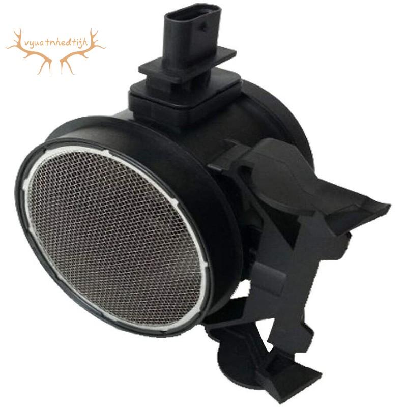 【現貨】適用於奔馳R164 W203 W204 W211 W212質量空氣流量計傳感器0280218190