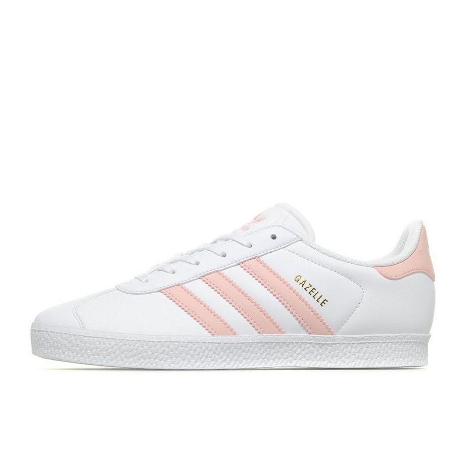 save off 96e7f a9c8b ADIDAS ORIGINALS GAZELLE 復古黑白燙金吳亦凡BB5476  蝦皮購物
