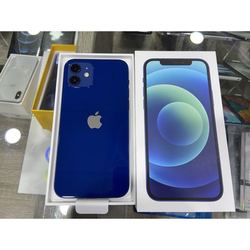 【 出售 sell】中古 IPhone 12-128G 藍