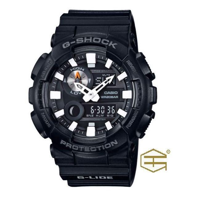 【天龜】CASIO G SHOCK抗磁運動錶 GAX-100B-1A
