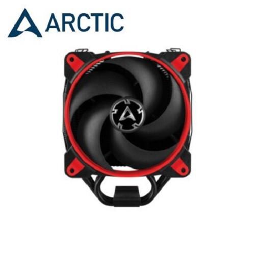 Arctic-Cooling Freezer 34 eSports DUO CPU散熱器-紅