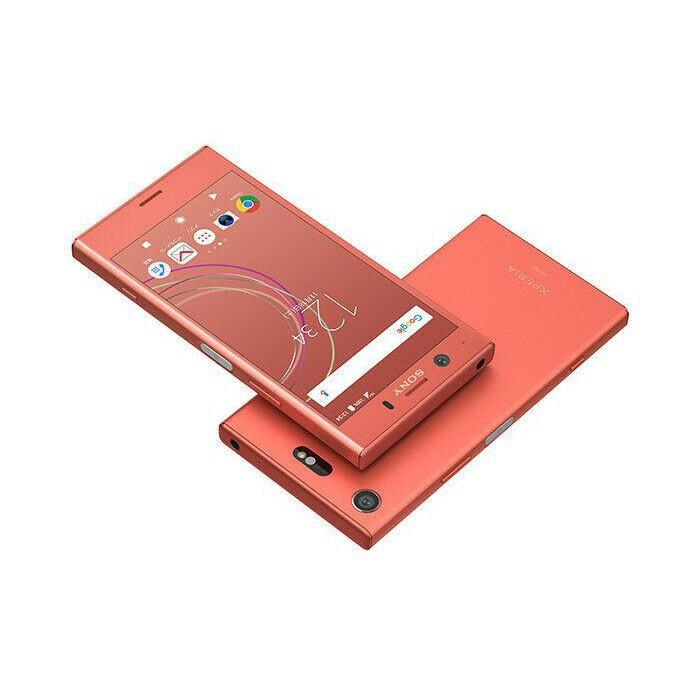 Sony Xperia XZ1 Compact 8核/4.6吋/4G/32G/1900萬『福利機』二手-原道