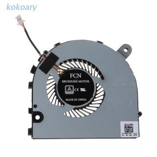 KOK LY  對於宏碁暗影騎士3 VX5-591G筆記本電腦散熱風扇CPU散熱器散熱器更換
