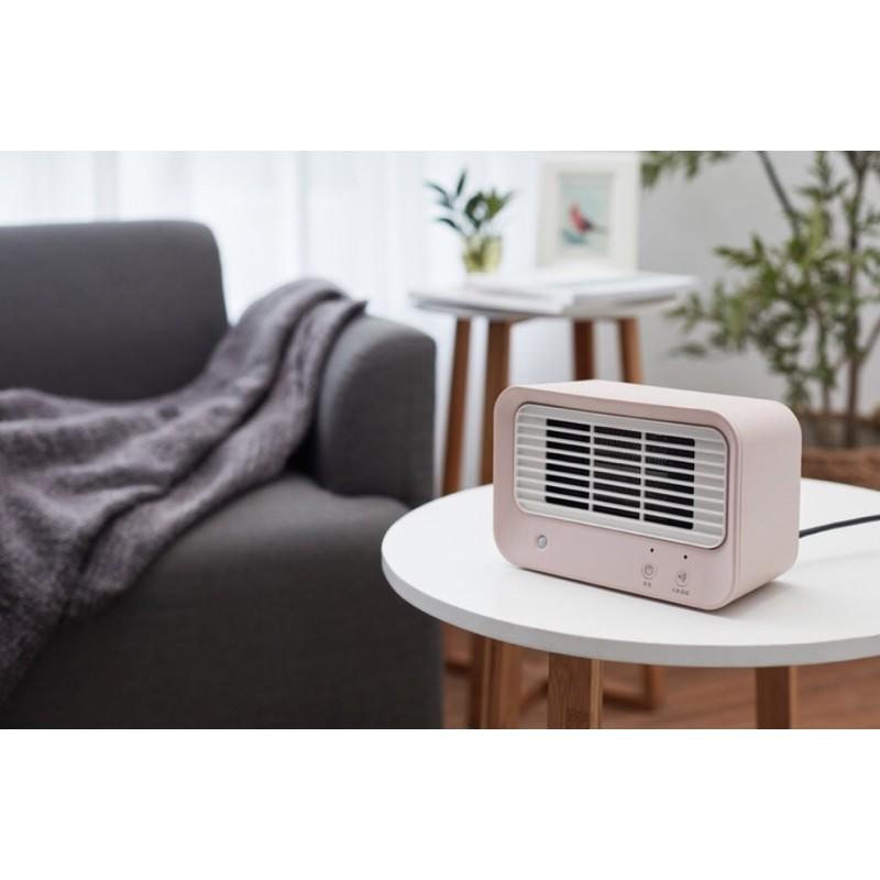 艾美特 人體感知陶瓷式電暖器-HP060M