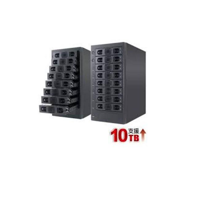 伽利略 USB3.0 8層 抽取式硬碟外接盒 外接式 硬碟盒 硬碟架 35D-U38