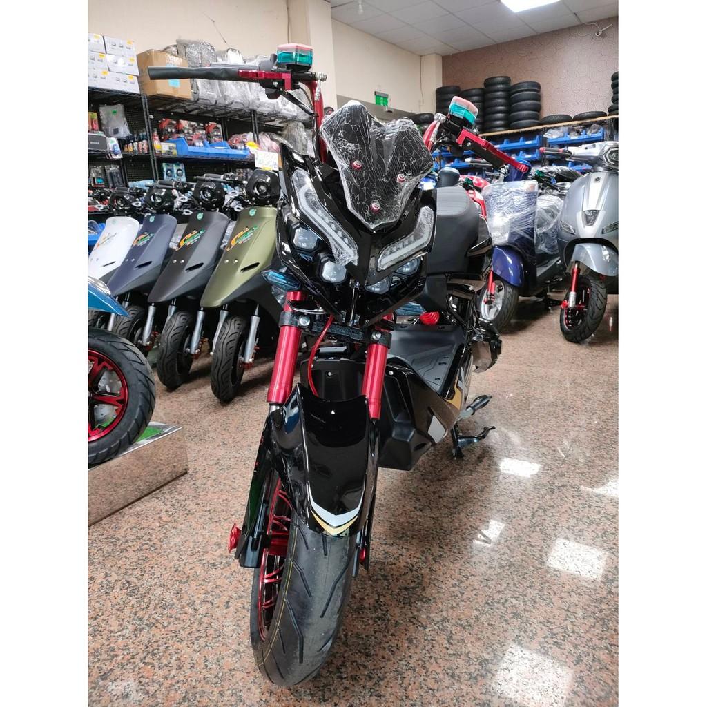 *【免運+58V鋰電池.27900元】 戰狼 黑色 美猴王 綠色能源電動車 機車 自行車 腳踏車 電瓶車 鋰電池
