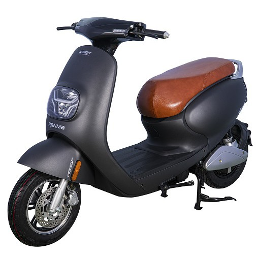 騰輝電動車 瑞馬NT-01鋰電版電動自行車