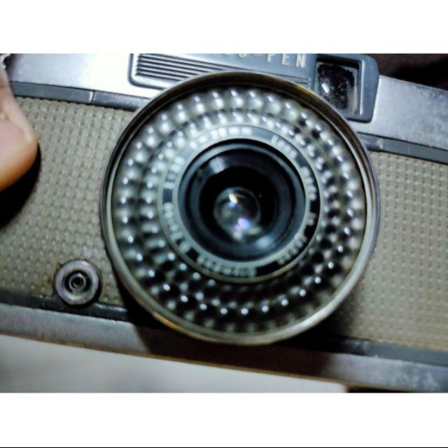 底片 OLYMPUS EE2 半格機 故障 零件 底片 單眼相機
