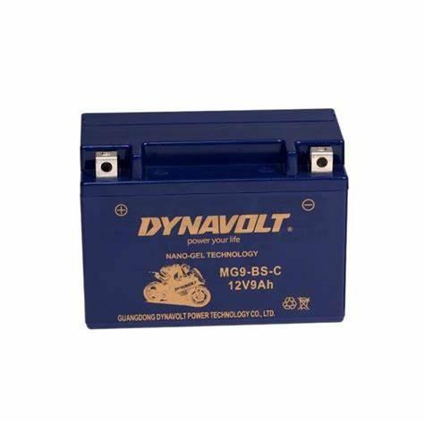 光陽 KYMCO Racing S 125 150藍騎士 9號 機車電瓶 MG9-BS-C