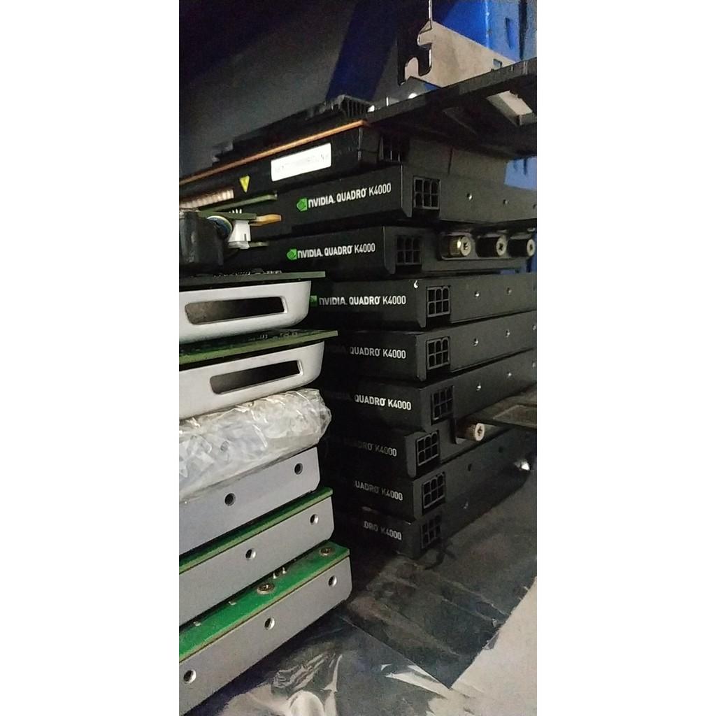 Quadro K620 K2000 K2200 4000 4200 M2000專業圖形顯卡2G 4G 8GB