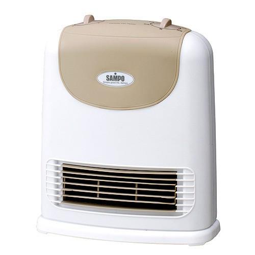 SAMPO 聲寶 陶瓷式電暖器 HX-FD12P (A級福利品‧數量有限)